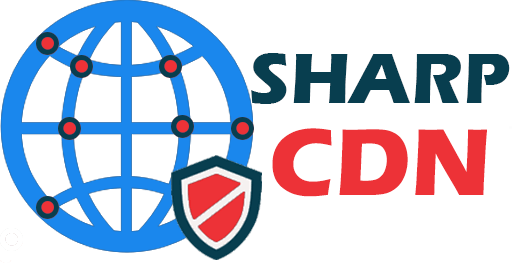 SharpCDN | #1 DNN Content Delivery Network