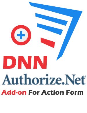 DNN Authorize.Net Add-on
