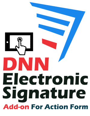 DNN Electronic Signature Add-on