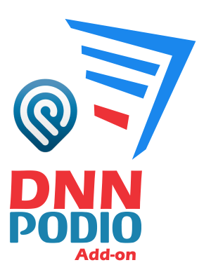 DNN Podio Add-on