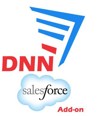 DNN Salesforce Add-on