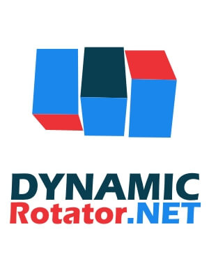 Dynamic Rotator .NET