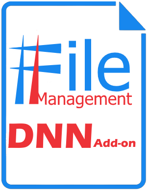 DNN File Management