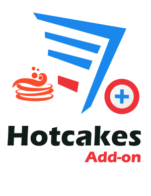 Hotcakes Add-on