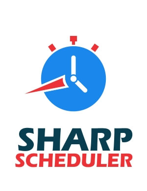 Sharp Scheduler