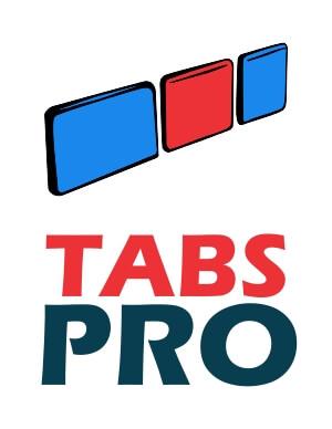 Tabs Pro